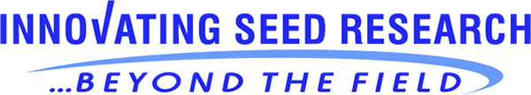 Innovating Seed Research BEYOND THE FIELD