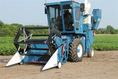 Harvesting Equipment Rental