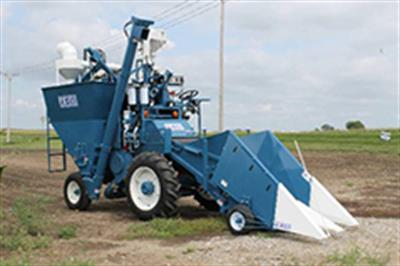 Specialized Plot Combine - SPC20