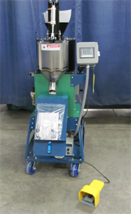 R Series Seed Treaters