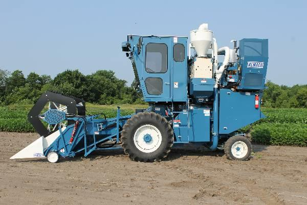 Specialized Plot Combine - SPC40